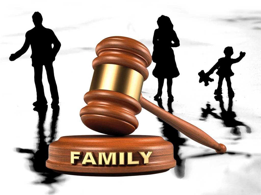 Divorce-and-Family-Law