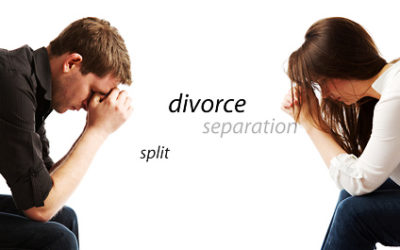 Separation or Divorce Which Is Best For Now?