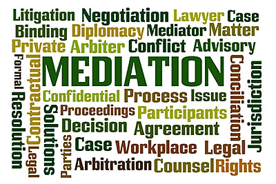 Using Mediation to Improve Your 2016