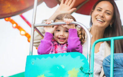 Worry-Free Spring Break when Co-Parenting