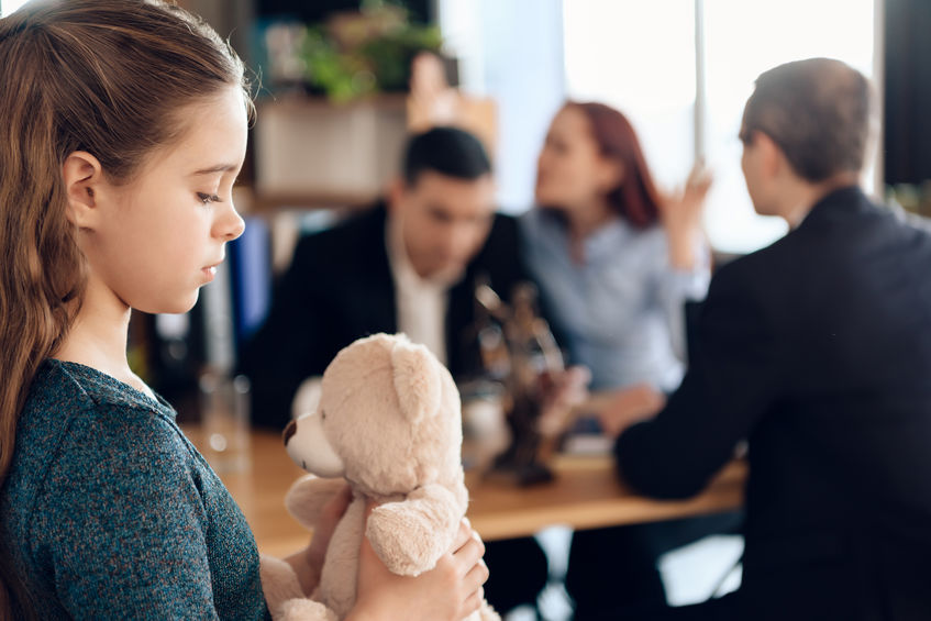 TOP REASONS to Consider Collaborative Divorce Instead of Traditional Litigation