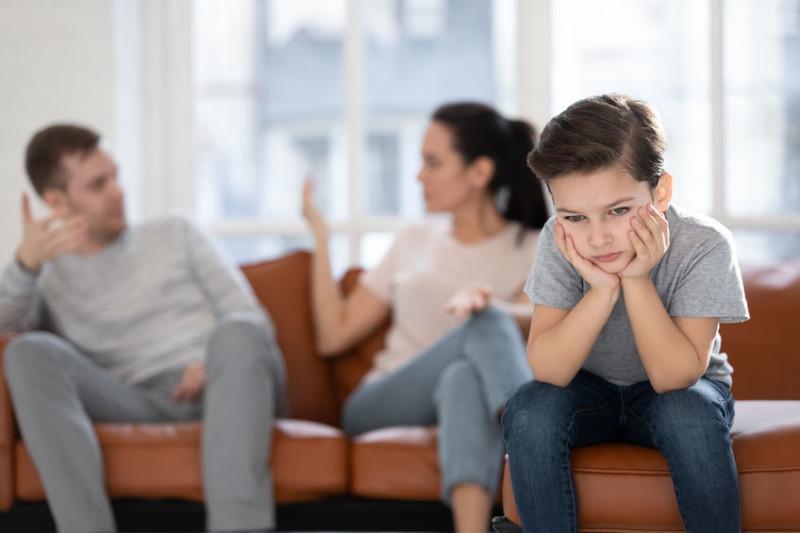 collaborative divorce communication healthier