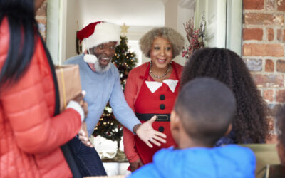 Holiday Co-Parenting Tips for 2020