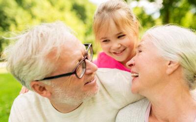 "In Loco Parentis – When a Non-parent takes on ""Parental"" Responsibilities"